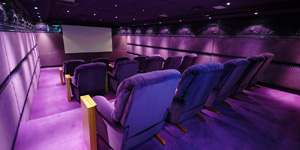 Private Events Private Cinema